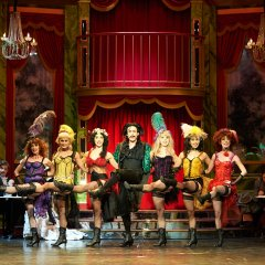 Moulin Rouge – Theater Koblenz